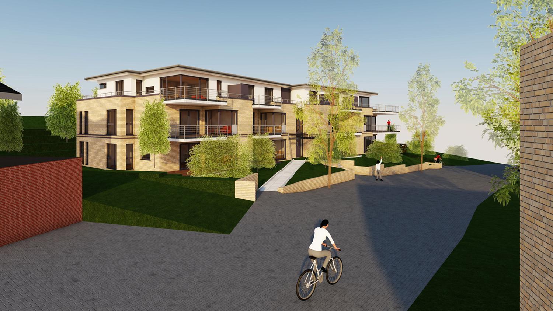 Hilsebau Eigentumswohnungen in Osterholz Scharmbeck