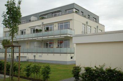 Sonnige Eigentumswohnanlage mit 8 Wohnungen in Bremen, Im Hollergrund 196